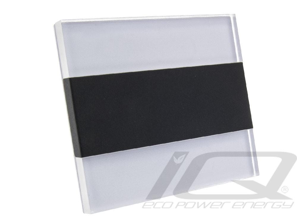 Oprawa Czarna Led Smd 230v Cw Arima Oświetlenie Schodowe